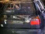 Auto ukrali u Prozoru, a onda otuđili 50 000 KM u Bugojnu