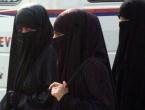 Šri Lanka zabranila nikab: 'Lice se mora vidjeti radi sigurnosti'