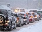 Potpuno zabranjen promet za sva vozila u Livnu, Šujici, Kupresu, Blidinjama…
