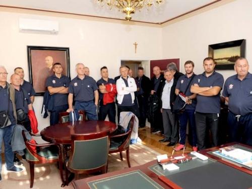 Veterani HNK Rama: Nezaboravno druženje u Slavoniji