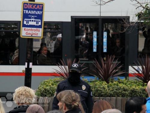 Turske vlasti naredile uhićenje 1.112 ljudi