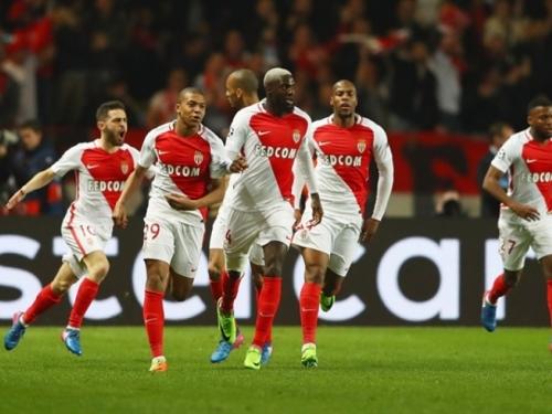 Monaco u strašnoj utakmici izbacio City i izborio četvrtfinale Lige