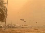 Najmanje 74 mrtvih u pješčanoj oluji u Indiji