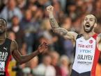 Turčin Ramil Gulijev iznenadio sve: Prvak svijeta na 200 m!