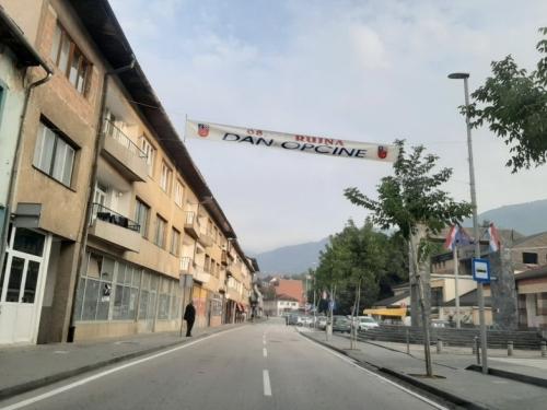OO HDZ BiH neće nazočiti svečanoj sjednici Općinskog vijeća Prozor-Rama