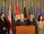 Države čiji su državljani stradali u rušenju ukrajinskog aviona od Irana traže odštetu