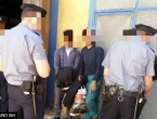 Zenica: Imigranti otkriveni među tepisima
