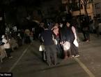 Broj žrtava potresa u Meksiku porastao na 90, još 800 naknadnih potresa