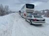 Zastoji od Tomislavgrada prema Kupresu, prema Rami obustavljen promet