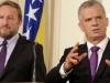 SDA u koaliciju vraća SBB?