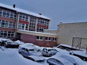 Zbog snijega odgođena nastava u općini Prozor-Rama