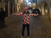 Sarajevska skijašica sa kockicama: Nastavit ću voljeti