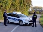 Sačekuša kod Osijeka: Razbojnici ranili zaštitare i odnijeli novac