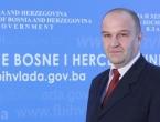 Uhićen državni zastupnik Enver Bijedić