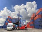 U listopad povećani uvoz i izvoz FBiH