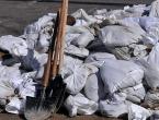 Nakon potresa, nesretnim stanovnicima Banovine sada prijete i poplave: Gradi se 2. linija obrane