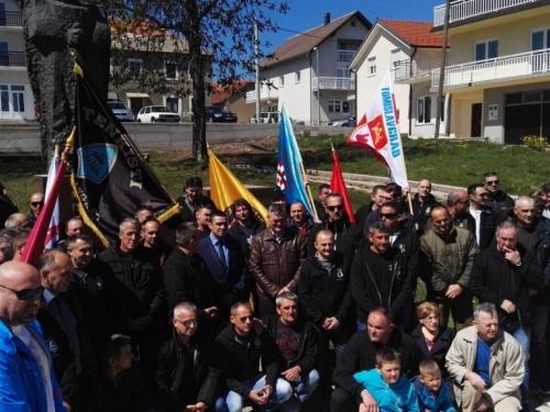 Danas održano druženje tenkista u Tomislavgradu