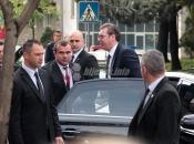Vučić, Thaçi, Zaev, Rama i Đukanović dolaze u Sarajevo