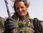 Manekenka ostavila kći u Kanadi i pridružila se Kurdima