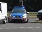 Državljanina BiH i dvojicu Crnogoraca jurilo 28 policijskih automobila