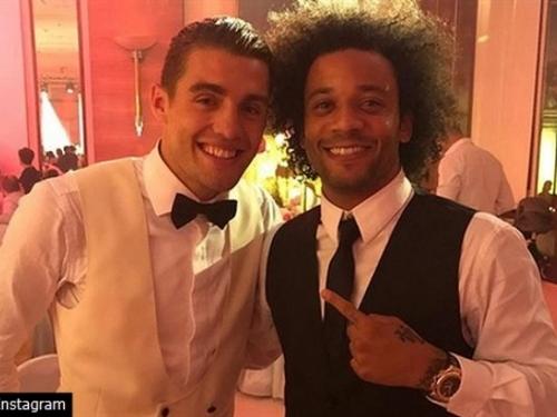 Marcelo u Realu do 2022. godine