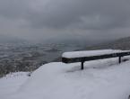 Stiže snijeg širom BiH, temperature će znatno pasti
