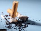 Cigarete štetne i za karijeru