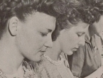 Savjeti o zapošljavanju žena iz četrdesetih mogli bi vas iznenaditi