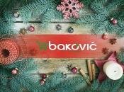 Božićna čestitka: Baković PC & Marketi