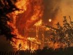Kalifornija: Zbog velikih požara naređene nove evakuacije