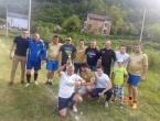 FOTO: MNK Rakia pobjednik malonogometnog turnira na Lugu