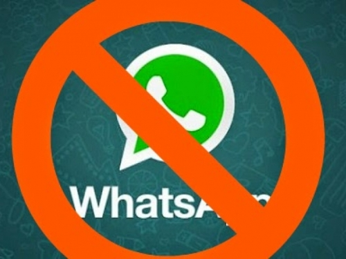 Kinezi potpuno blokirali WhatsApp