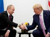 Putin šalje SAD-u medicinsku pomoć u borbi protiv korona virusa