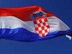 Policija u Vitezu skidala hrvatska obilježja
