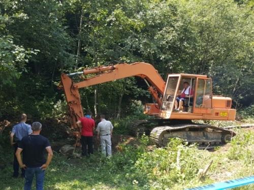 Počela nova ekshumacija na Rostovu
