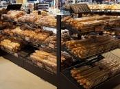 Uvezeno 6000 tona kruha