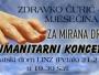Najava: Humanitarni koncert za Mirana Drinovca u Linzu