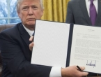 Trump uvodi nove mjere prema kojima će se deportirati puno više ljudi nego sad