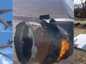 Zapalili se motori na dva Boeinga