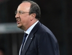 Na hitnom sastanku smijenjen trener Real Madrida Benitez