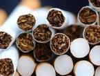 Cijene cigareta će rasti od 30 do 35 feninga od 1. siječnja