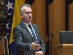 Mario Karamatić: Nikada nisu uspjeli razumjeti koliko BiH Hrvati vole Hrvatsku
