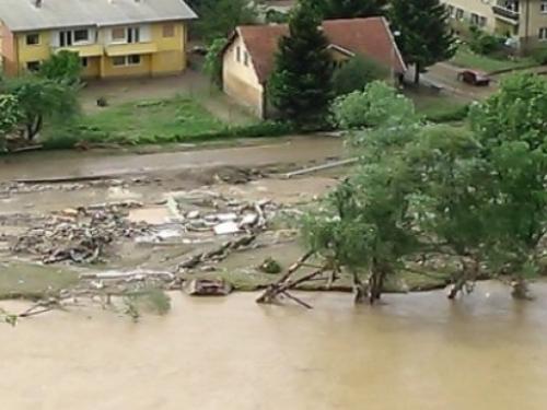U BiH pokrenut projekt obnove nakon poplava