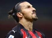Ibrahimović propušta ključne utakmice?