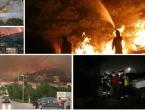 Božinović objavio kolika je šteta nakon katastrofalnih požara u Splitu