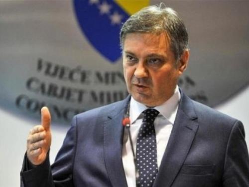 Zvizdić najavio izbor gradonačelnika Mostara bez HDZ-a