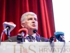 HNS usvojio Deklaraciju, Čović ponovno izabran za predsjednika HNS-a