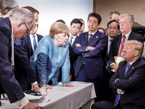 Njemački šef diplomacije: Svjetski poredak na kakav smo navikli više ne postoji