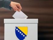 Izborni prag za državni parlament prešlo devet stranka iz FBiH i šest iz RS-a