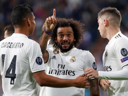 Marcelo nakon slavlja Reala napao ''ljubomorne'' novinare